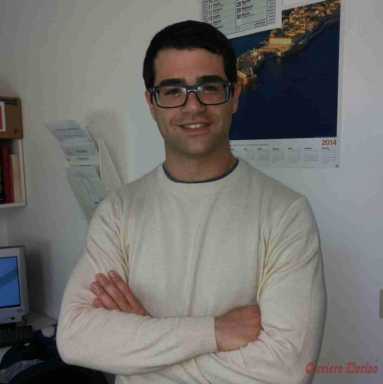 """Bruno Lorefice: """"Scarso appeal del Pd a Rosolini. Il direttivo valuti la possibilità di dimettersi"""""""