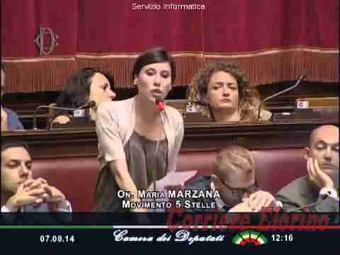 """Marzana sul femminicidio di Canicattini: """"Un dramma che richiama la politica a soluzioni immediate e strutturali"""""""