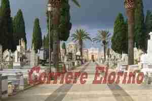 Tumulazione nel Cimitero comunale di altri sei extracomunitari vittime di naufragio