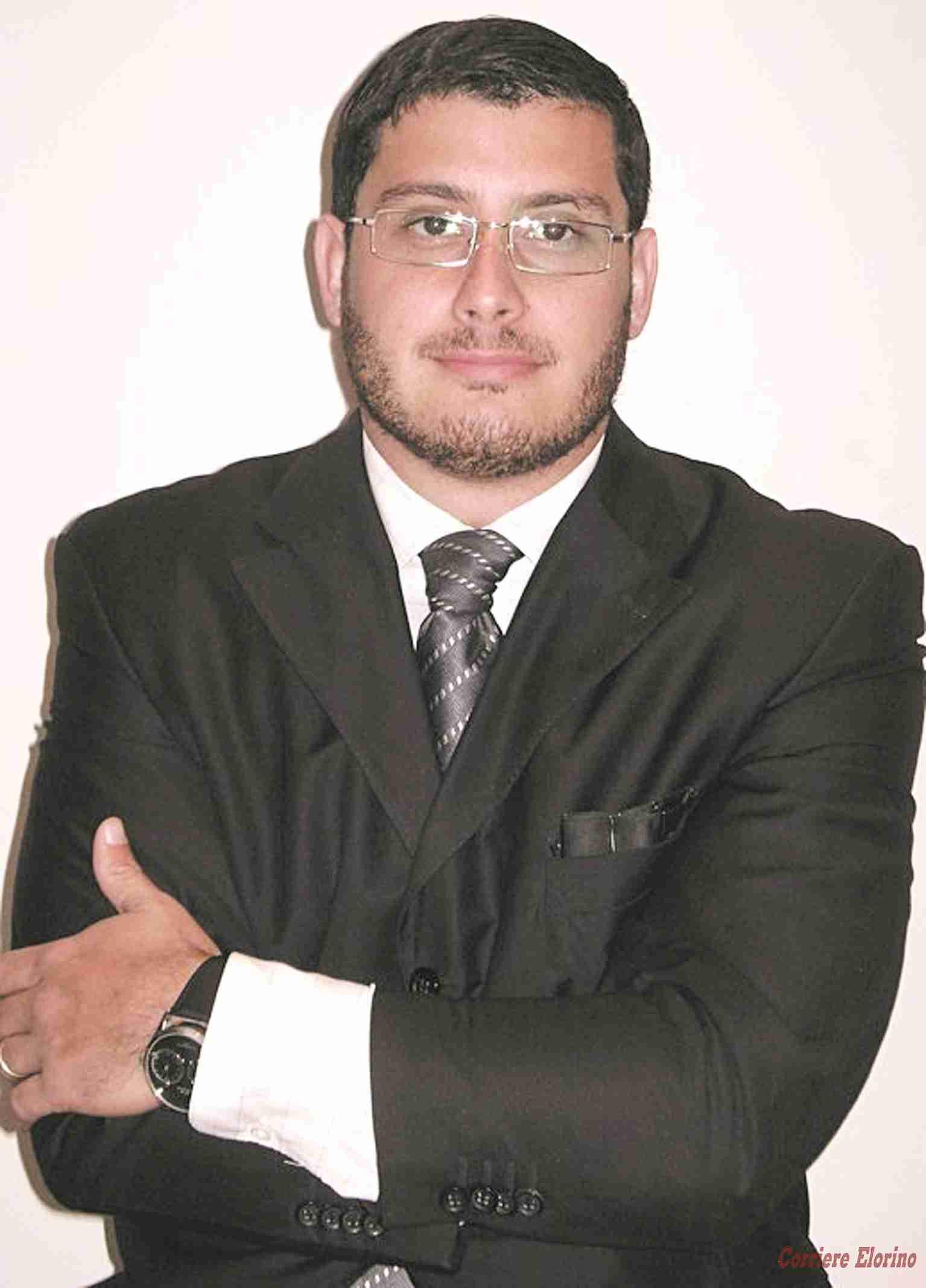Le attività svolte dal consulente Julian Ovando Salemi in favore della comunità rosolinese e siciliana