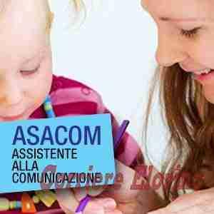 Assistenza per l'Autonomia e la Comunicazione nelle scuole di Rosolini