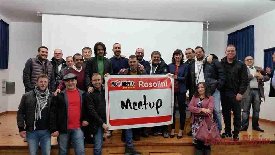 """Meetup 5 Stelle: """"Partecipazione e proposte concrete al convegno sull'amianto"""""""