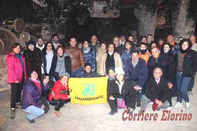 Con Legambiente Ispica per riscoprire i luoghi più belli del territorio di Rosolini