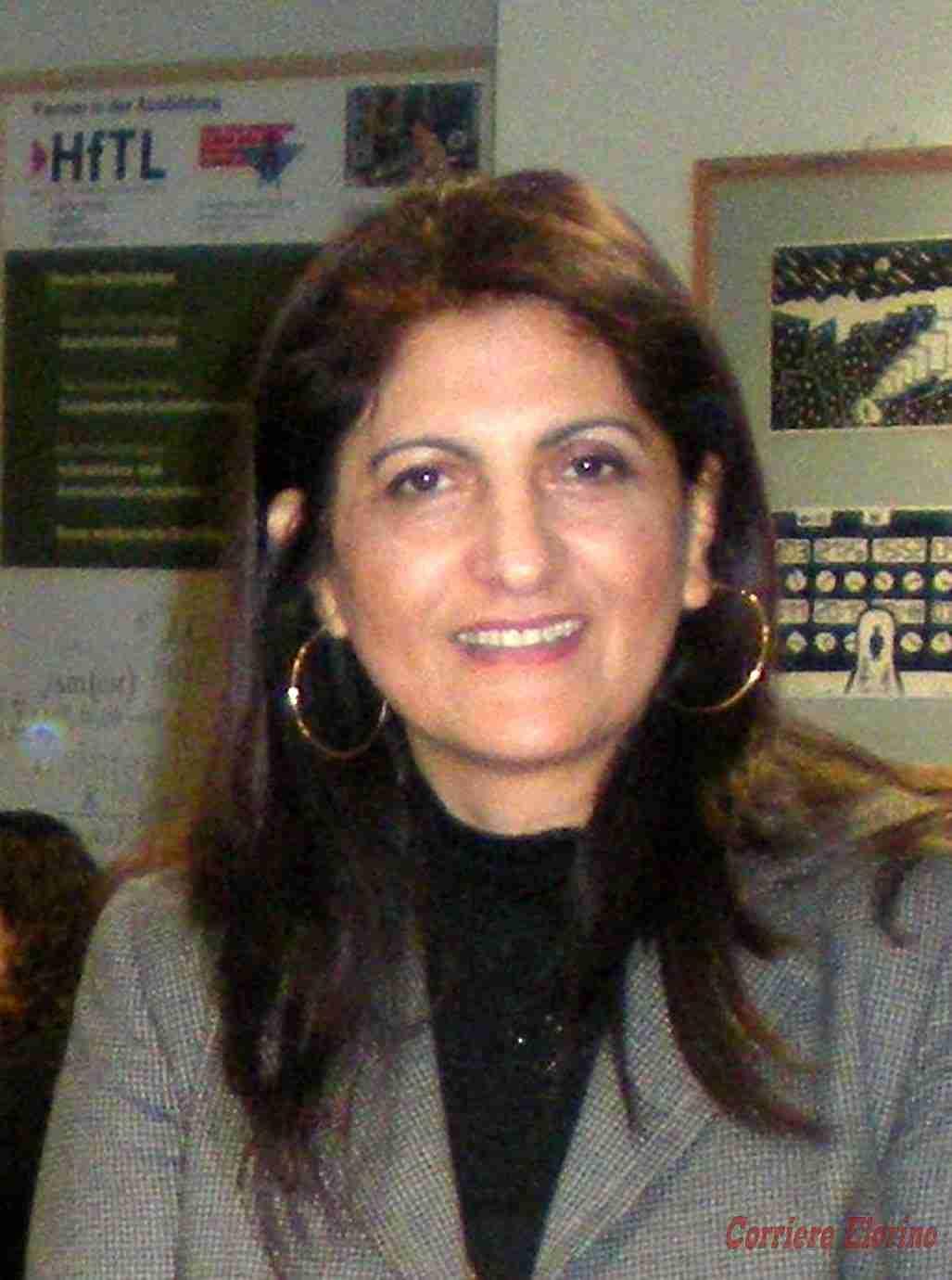 """""""Non c'è stata convergenza sulla Giallongo"""", Concetta Calvo """"vira"""" su Pinello Gennaro"""