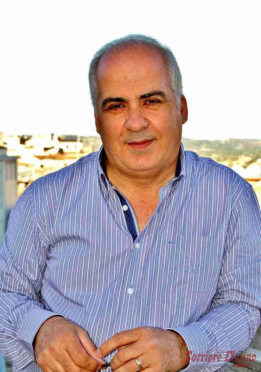 Salvatore Giannone nuovo segretario della Camera del Lavoro di Rosolini