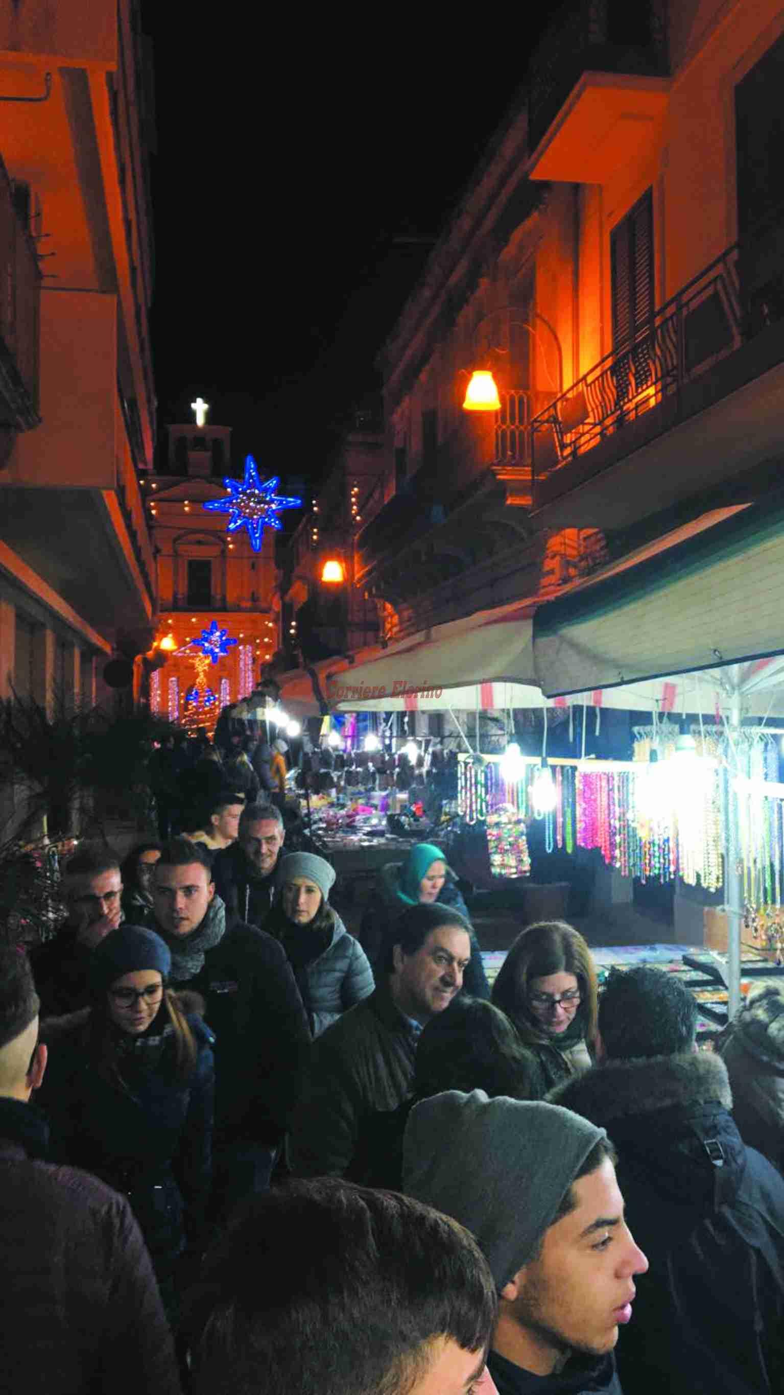 """""""Eventi Sicilia"""" in collaborazione con l'amministrazione Calvo: «""""Natale in Festa"""", quando """"l'impossibile"""" diventa possibile!»"""