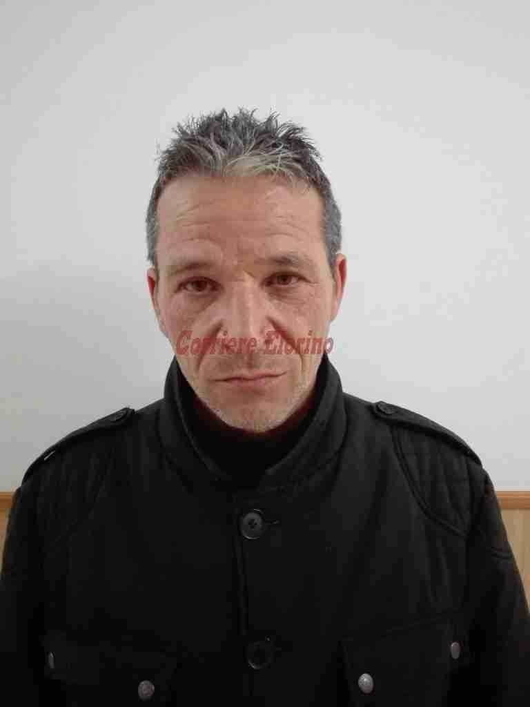 Droga nel calzino, arrestato dai Carabinieri