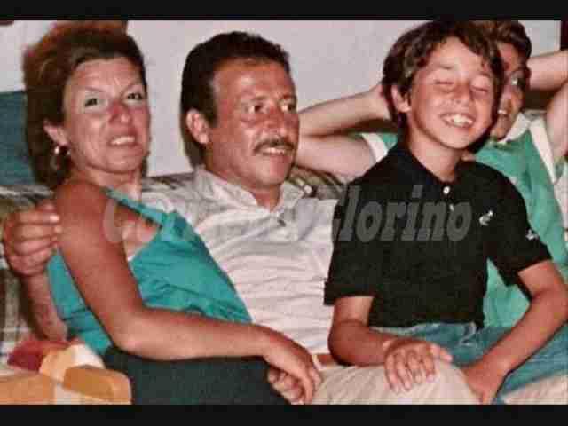 FALCONE e BORSELLINO (1992-2017) 25 anni dopo. Video di Maria Virginia Consales, 13 anni