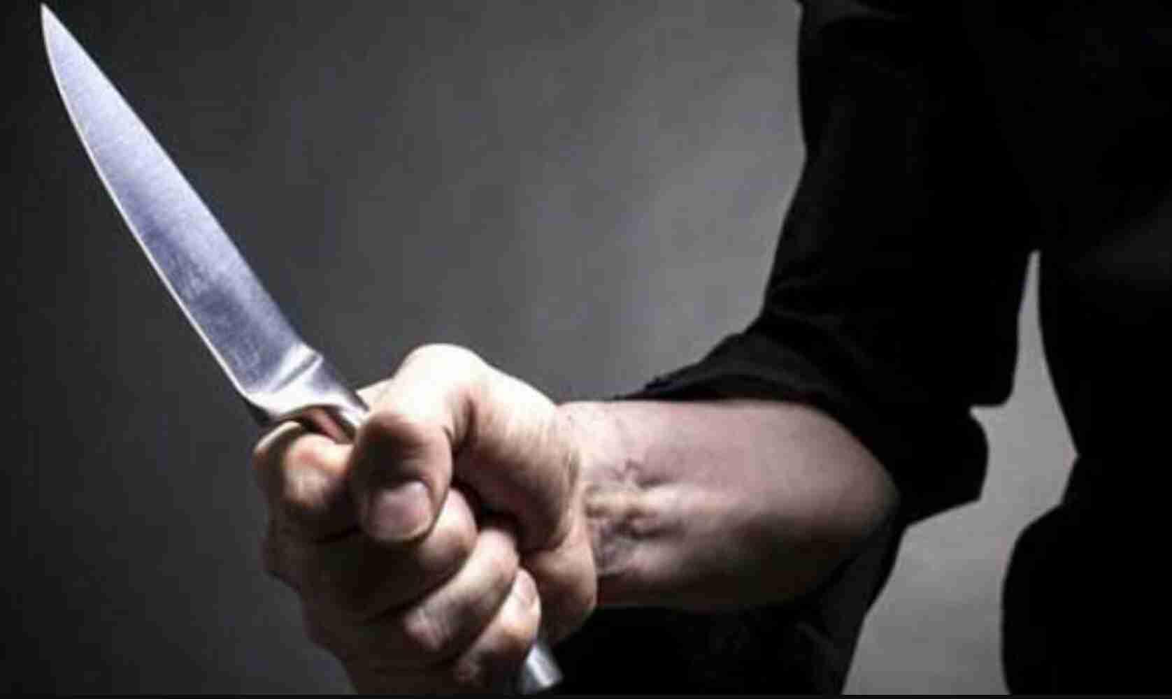 Minaccia la moglie con un coltello, denunciato dai Carabinieri