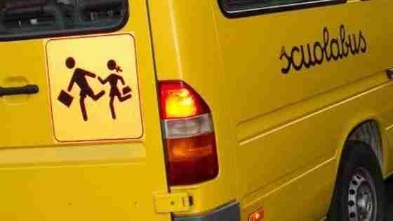 Servizio scuolabus: garantito solo per Timparossa, Cozzo Cisterna, Perpetua e Barberi