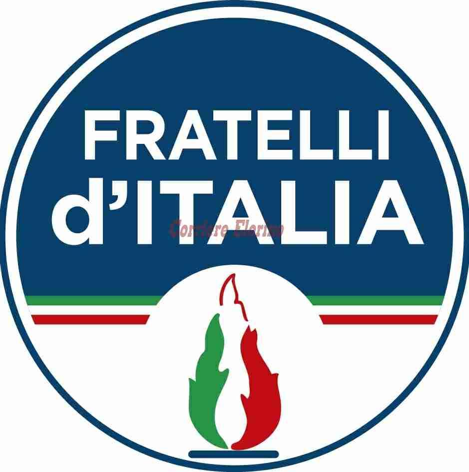 Nominati i referenti cittadini di Fratelli d'Italia, c'è anche il dott. Cultrera