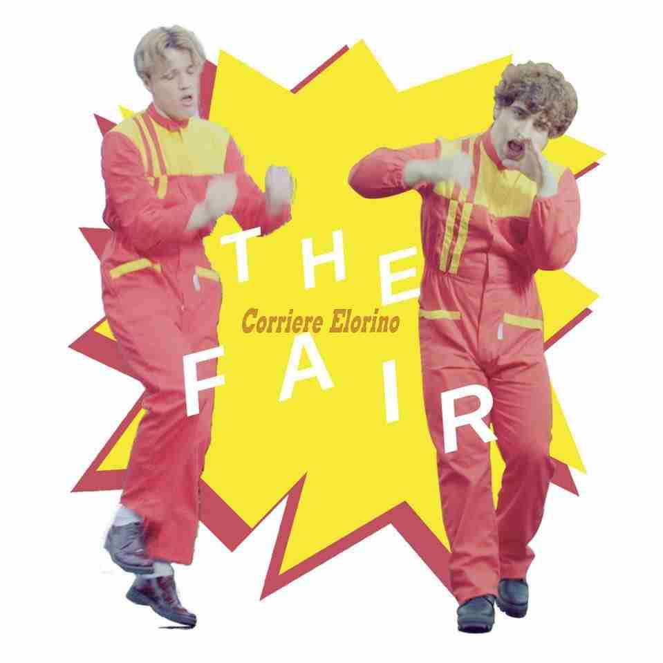 """Sem&Stènn, concorrenti di XFactor11, lanciano il video dell'inedito """"The Fair"""""""