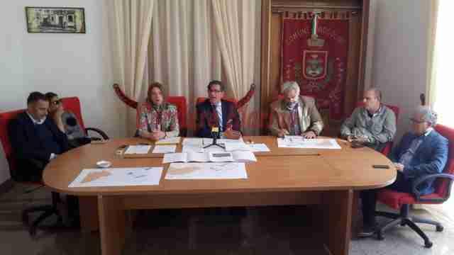 Asilo nido, Centro Comunale di raccolta e Prg. Il video della conferenza stampa del sindaco Calvo