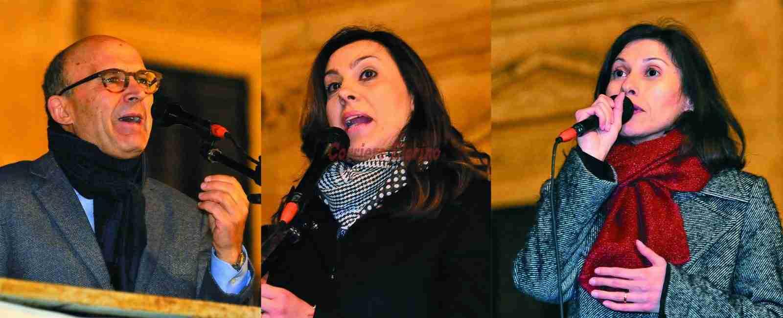 Uninominale di Avola: prima sezione su 229, Marzana al 51%