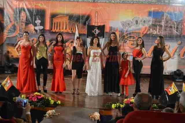 """XXIV Premio Sicilia, una """"kermesse dal grande impatto emotivo"""""""