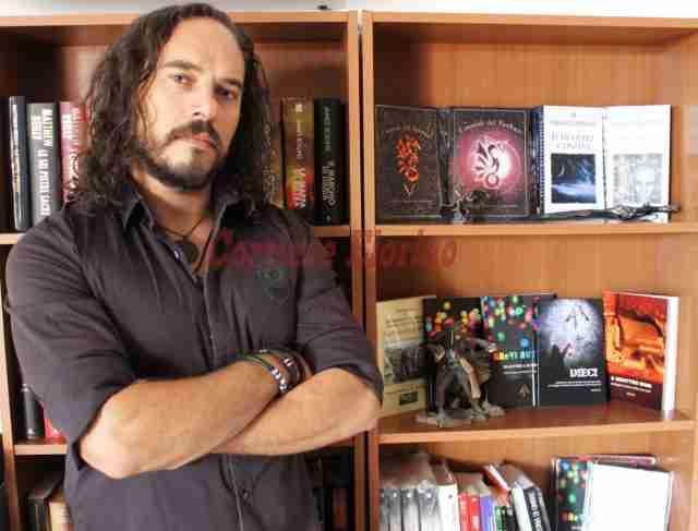 """Giuseppe Gallato tra i nuovi """"cavalieri del drago"""" dell'antologia """"I mondi del fantasy VII"""""""