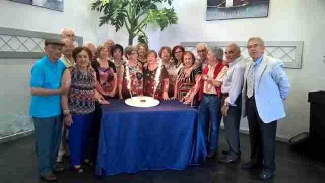 """1999-2017. 18° compleanno della fondazione dell'associazione """"Rosolinesi in Siracusa"""""""
