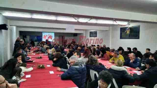 """Oltre 150 persone presenti per la """"5ª tombolata della solidarietà"""""""