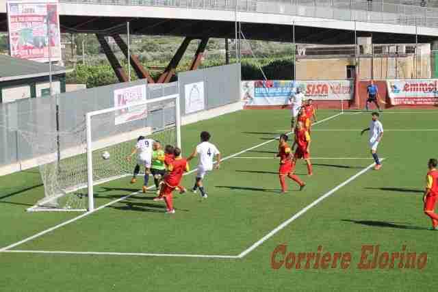 Rosolini-Messina: 6-0, Implatini ne fa 3