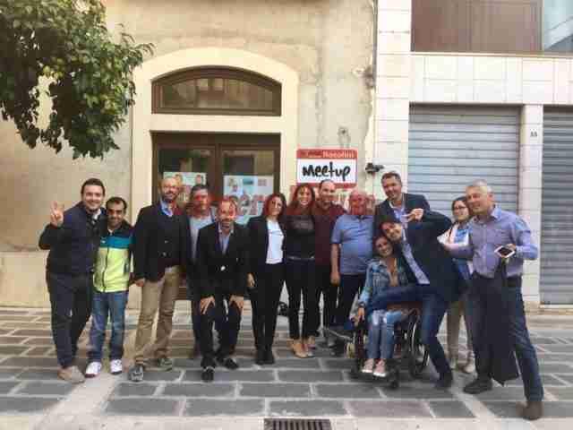 Il Meetup Grilli Elorini nomina le nuove cariche organizzative