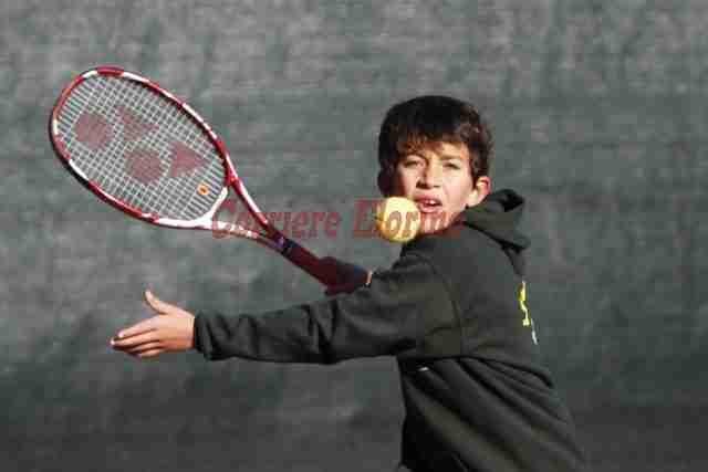 Il rosolinese Matteo Covato in finale nel torneo internazionale in Croazia