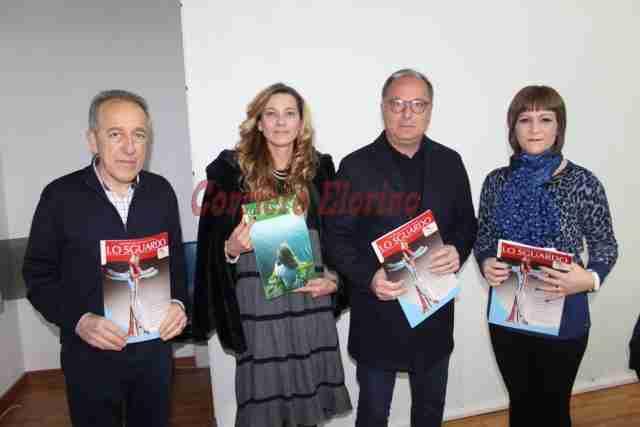 """Si presenta a Rosolini la rivista """"Lo Sguardo"""", un'occhiata sul sociale"""