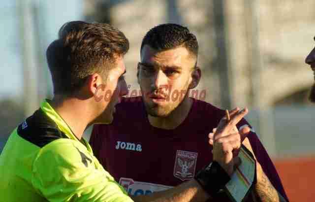 """""""Scarso attaccamento alla maglia"""", Martines non è più giocatore granata"""