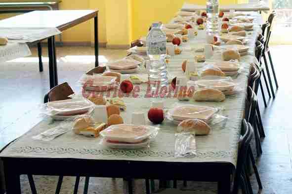 Presunte illegittimità nell'affidamento del servizio mensa scolastica: il Tar fissa l'udienza al 27 febbraio 2020
