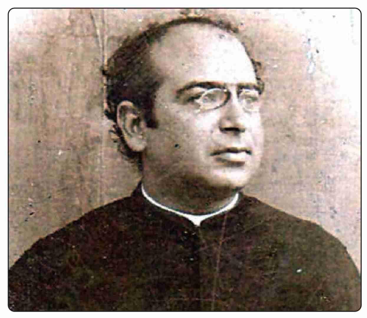 5 maggio, ricorre oggi il 150° anniversario della nascita del sacerdote Gaetano Brogato