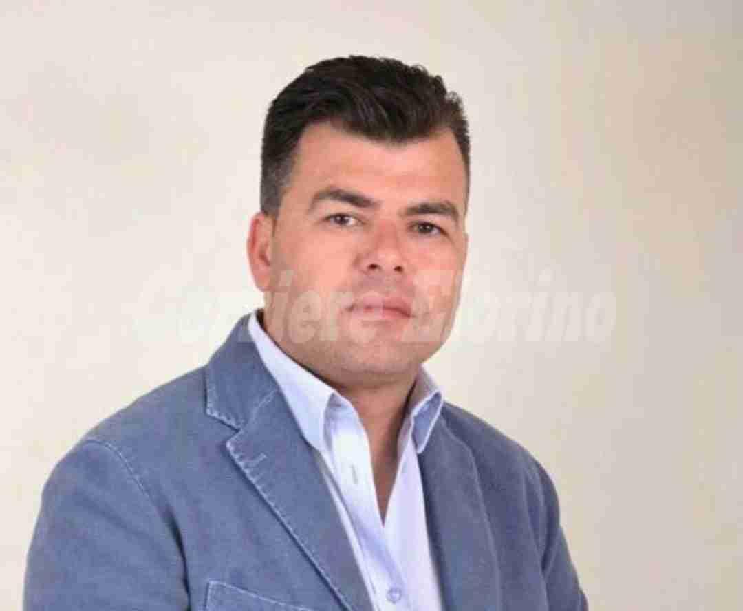 """Il consigliere Paternò sceglie Pinello Gennaro: """"Etica, legalità e trasparenza"""""""