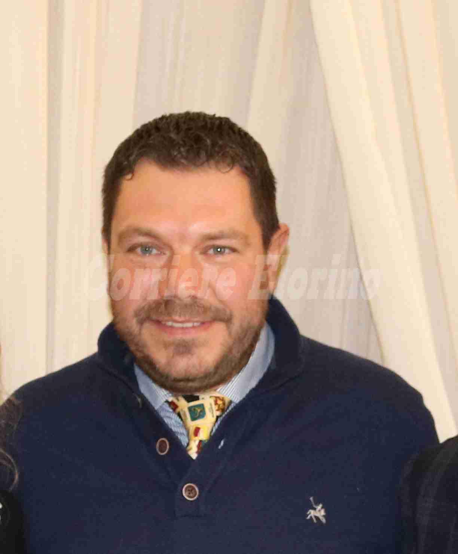 Affidato a Dino Gennaro l'incarico di redazione dello studio geomorfologico a supporto del P.R.G