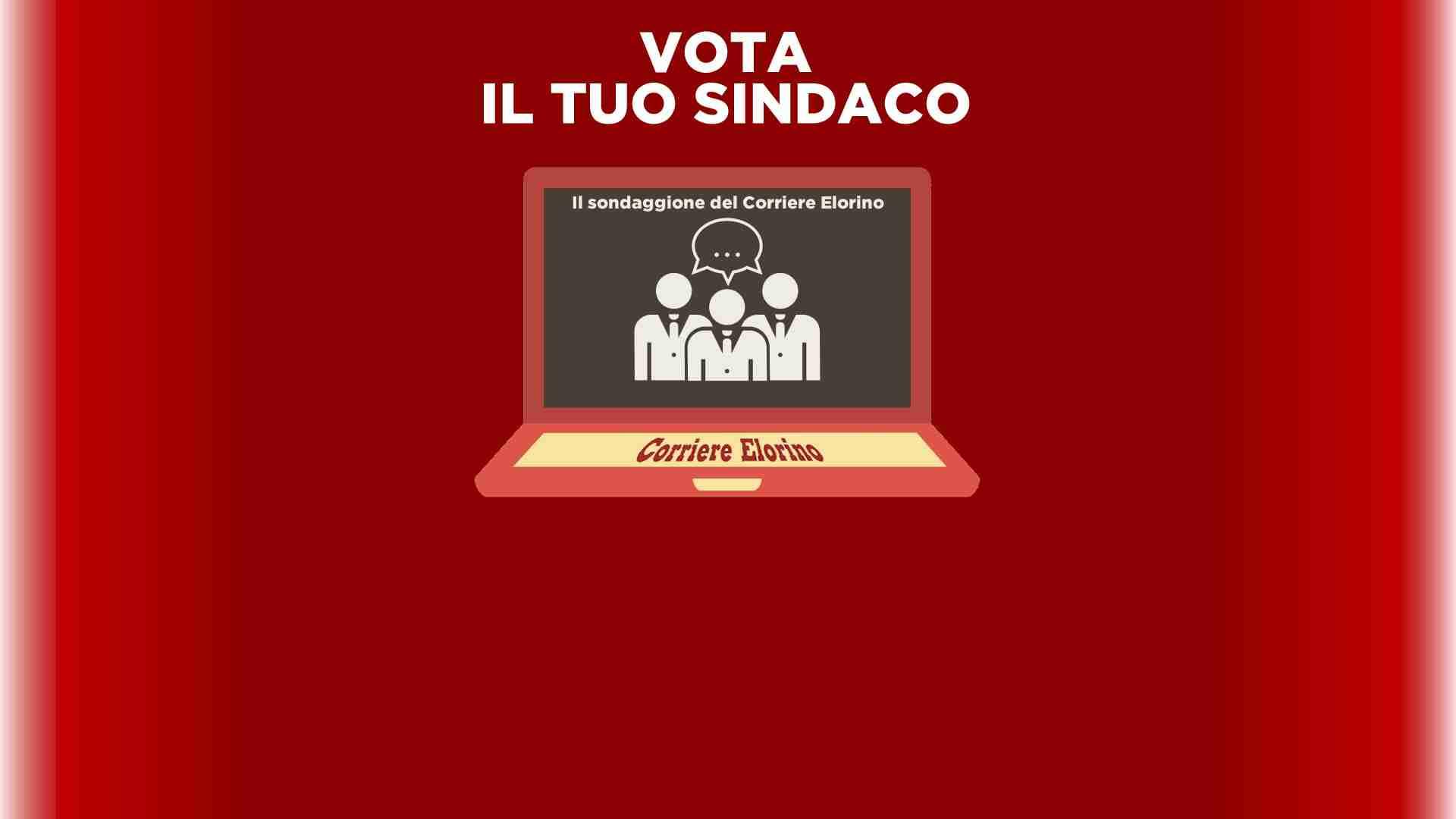 Vota il tuo SINDACO, sondaggio online del Corriere