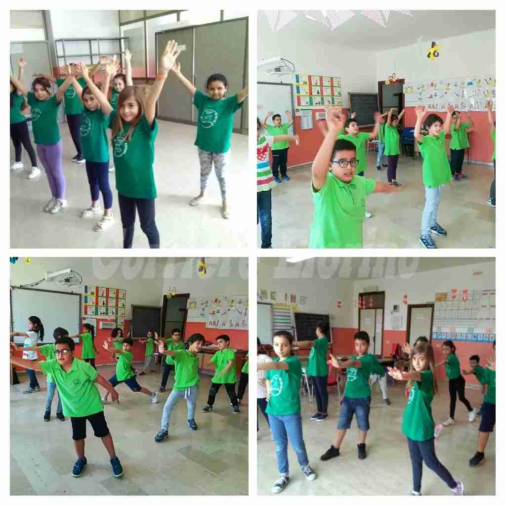 """Istituto """"F.D'Amico"""": A Passo di """"Musica Danza E Sport"""""""