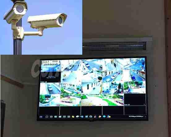 Sistema di videosorveglianza a Rosolini, c'è ma è fuori uso