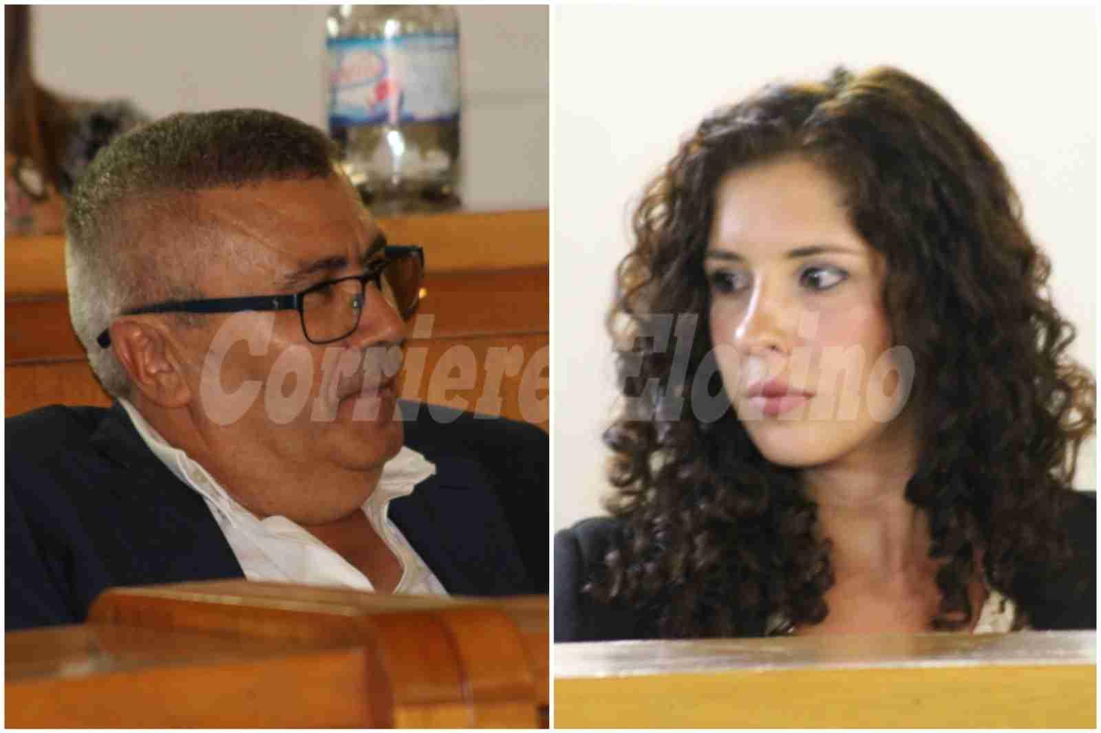 """Calvo e Cataudella formano """"Forza Rosolini"""": """"Scelta nuovo assessore non è condivisa"""""""