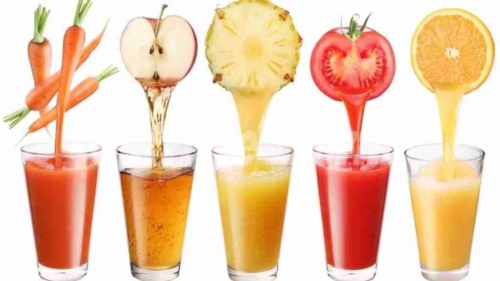 I succhi di frutta fanno bene o male?