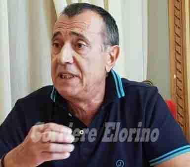 Giunta Comunale: si dimette l'Assessore Corrado Gugliotta