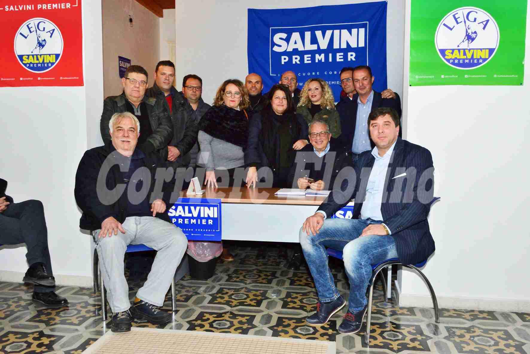 """Lega Rosolini: """"Mobilitazione popolare per difendere il Trigona di Noto"""""""