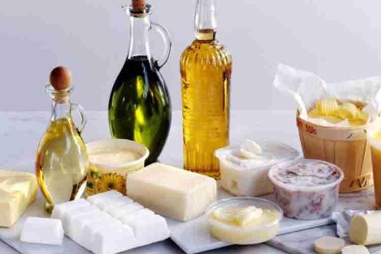 I grassi nell'alimentazione: sfatiamo un mito.