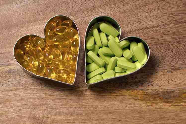 Multivitaminici e salute cardiovascolare: scopriamo qualcosa in più!
