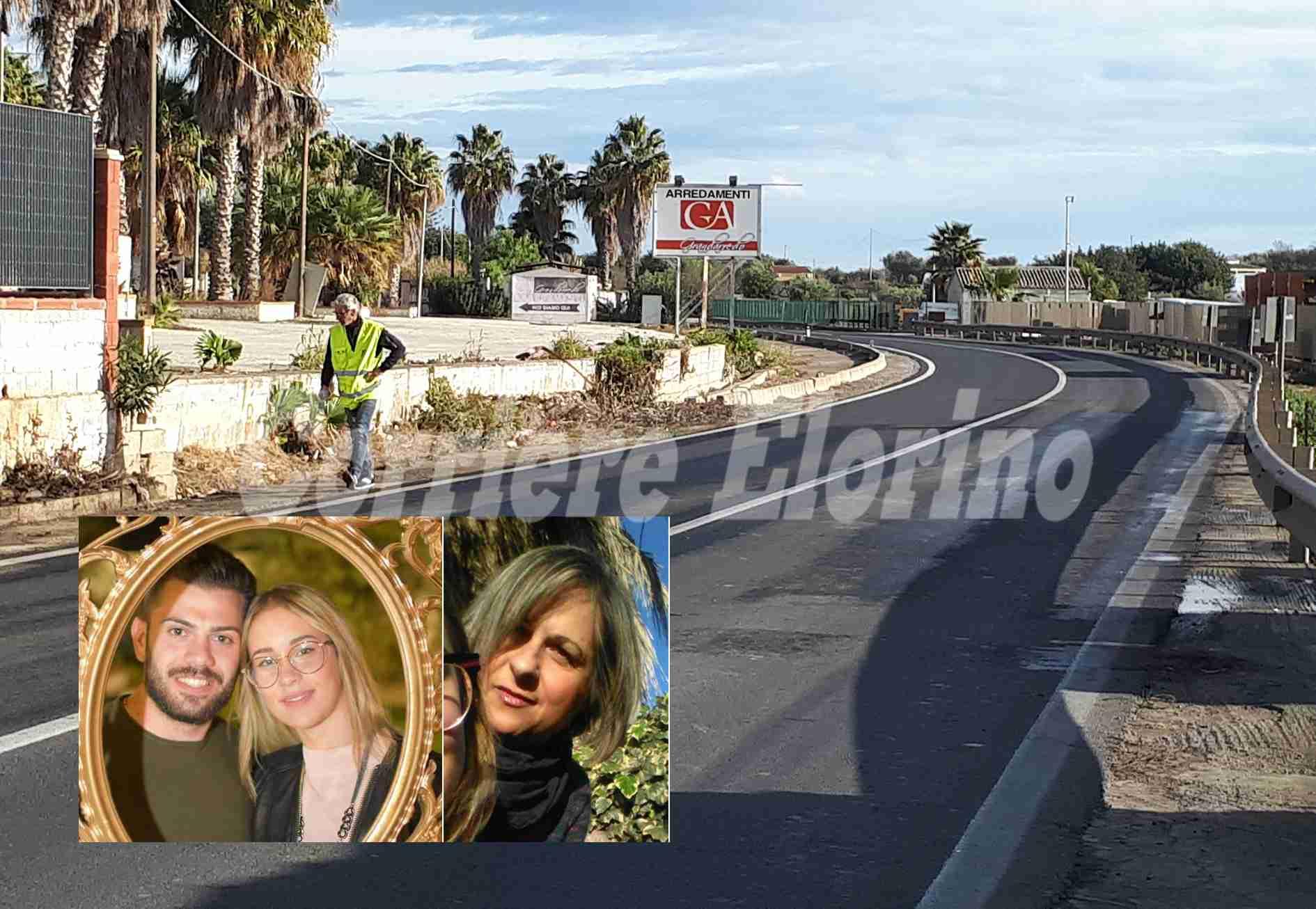Travolse e uccise Cristian, Aurora e Rita: condannato a 7 anni e 8 mesi e al risarcimento danni