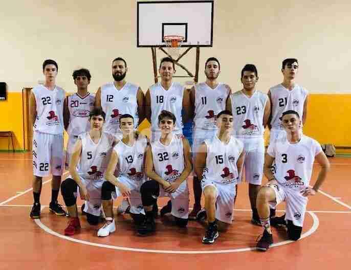 La Corant Basket torna a vincere e mantiene la seconda posizione