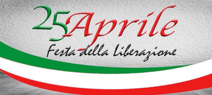 Forza Italia Rosolini ricorda la ricorrenza del 25 Aprile