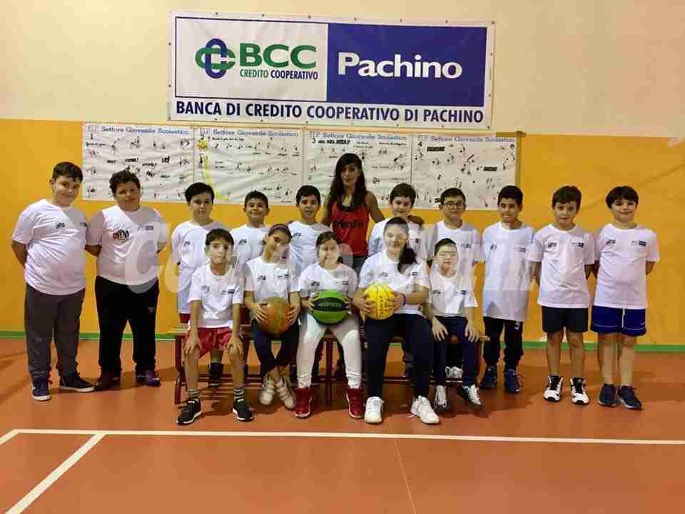 """Trofeo """"Aquilotti"""", piccoli campioni crescono con la Corant Basket"""