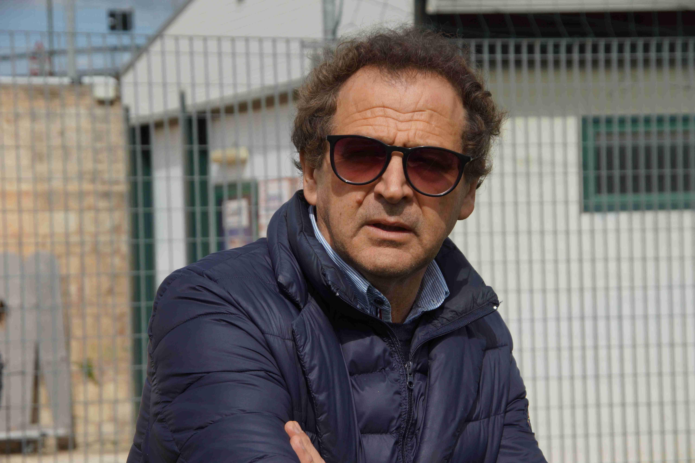 """Domani play out Terme Vigliatore-Rosolini, Errante: """"Siamo da play off"""""""