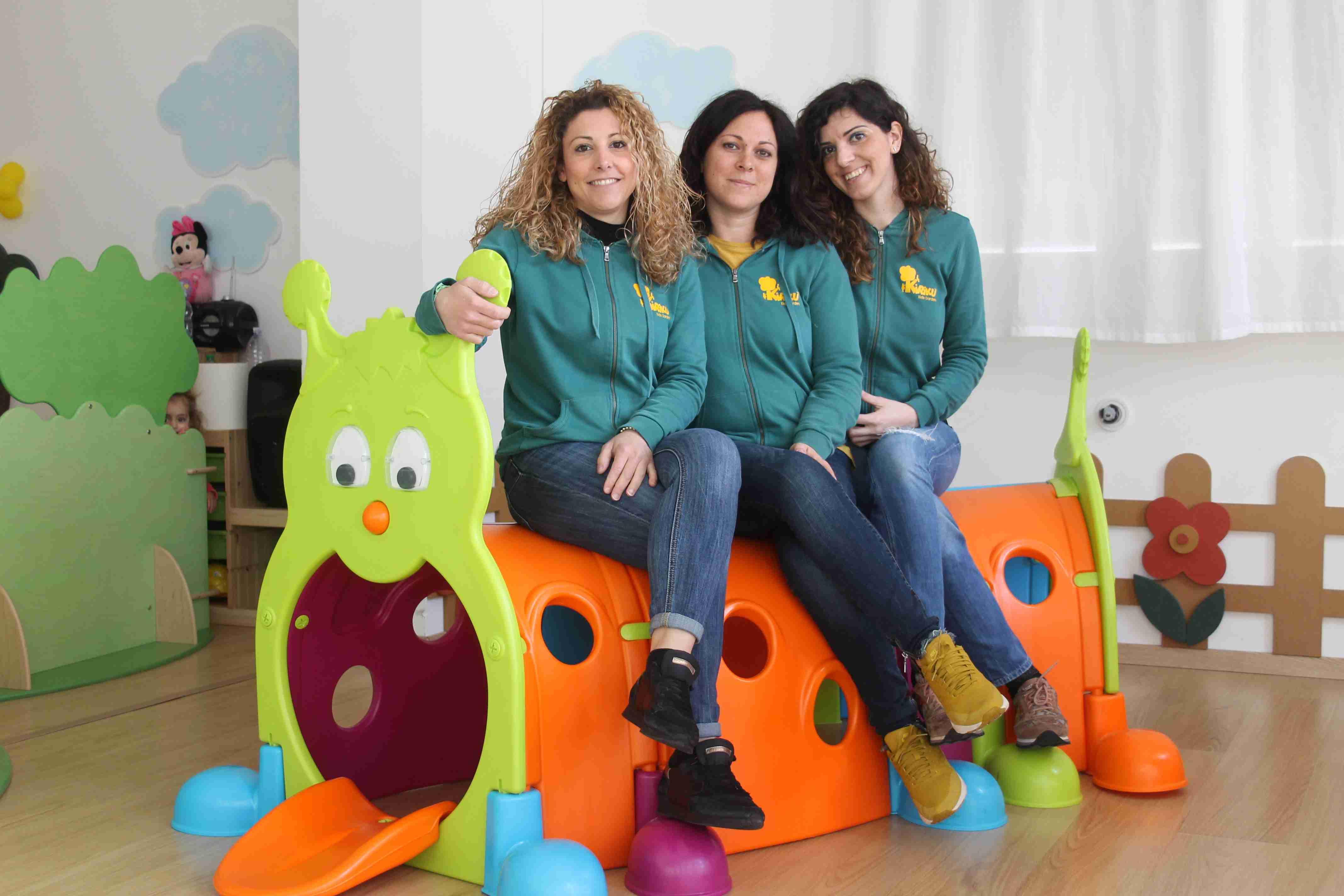 Asilo nido Kirikù Kids Garden: un luogo a misura di bambino