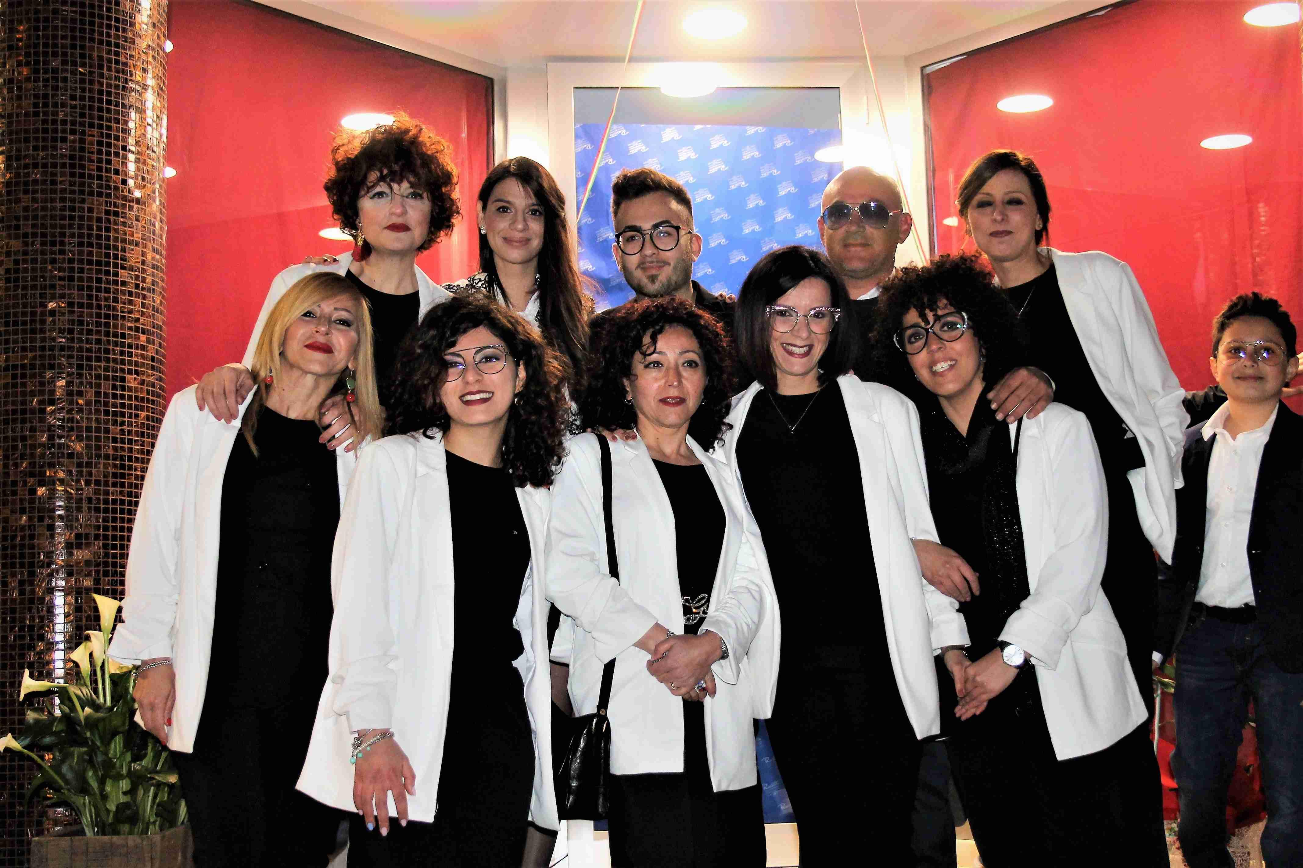 """L'Ottica Rossitto """"fa tris"""", inaugurato un nuovo punto vendita in via Aldo Moro"""