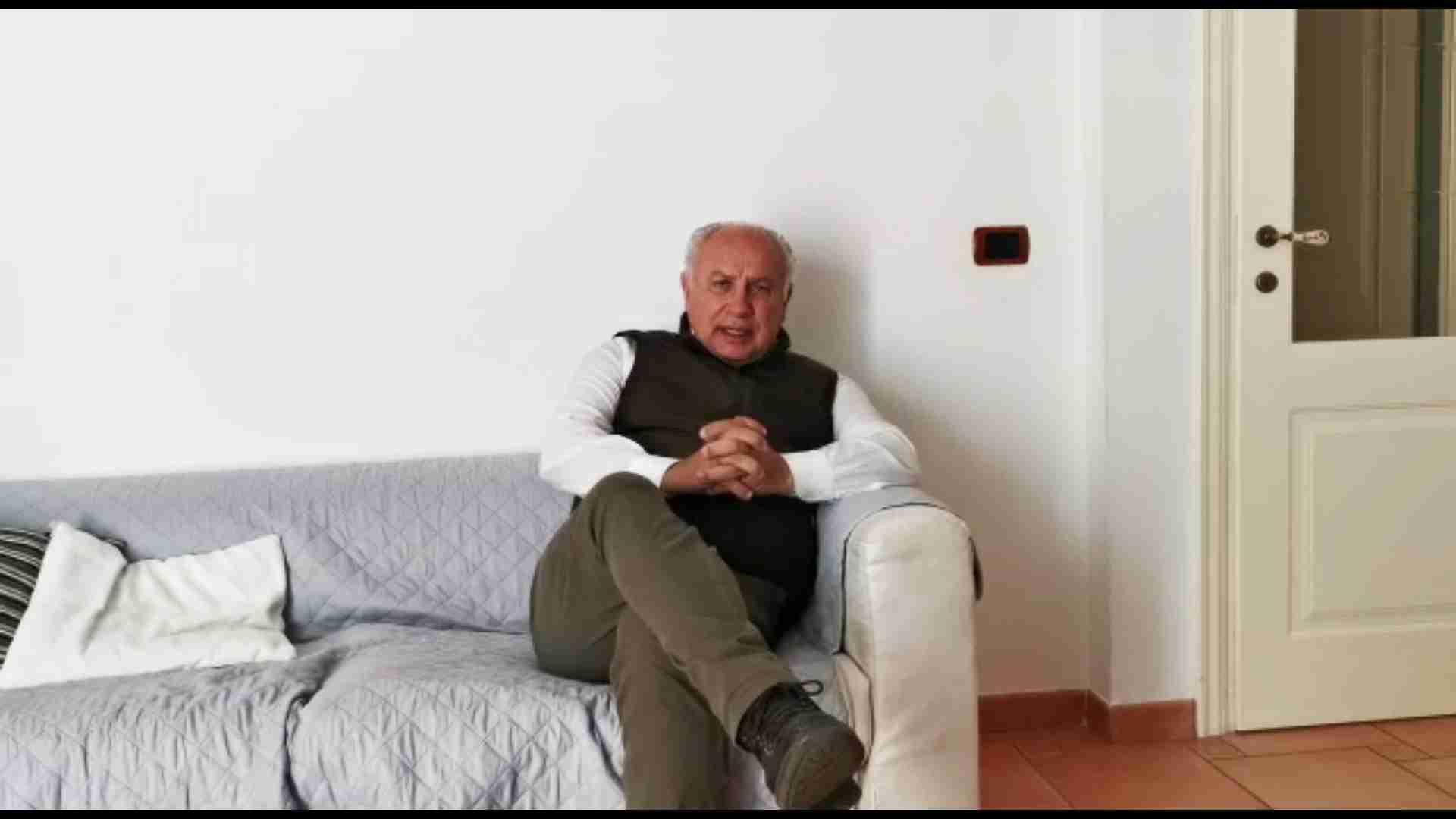 """Sul 1° maggio, Di Rosolini a Spadola: """"Siamo tutti con te, ennesima prevaricazione del sindaco"""""""