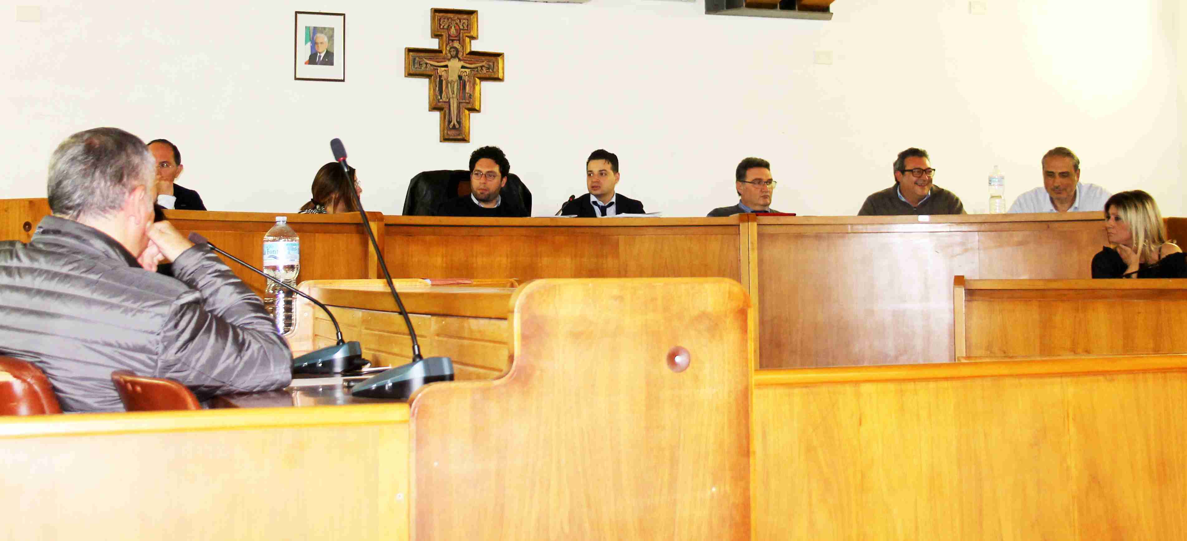 Convocato il Consiglio Comunale per mercoledì 18 dicembre