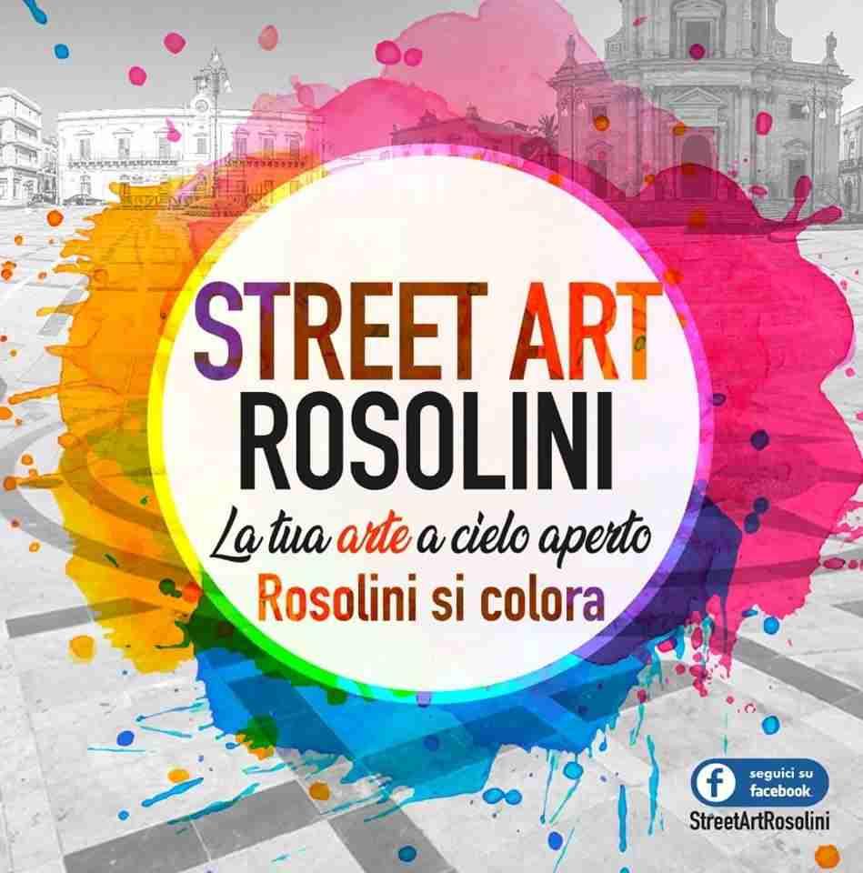 Si insedia il Comitato Street Art e lancia il bando; adesioni entro il 31 Maggio